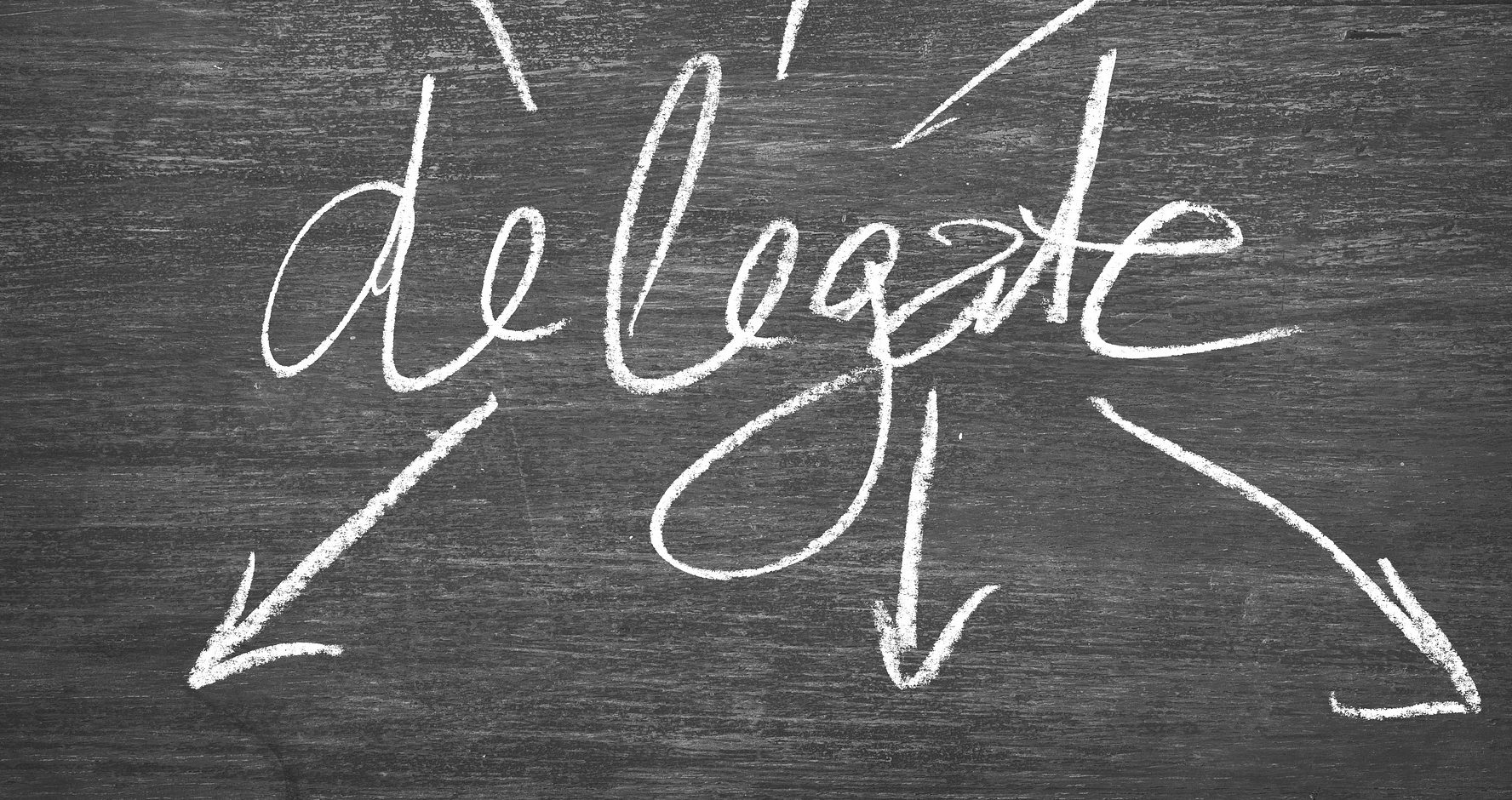 You Can't Hire Yourself – The Importance of Having Realistic Expectations When You Start to Delegate